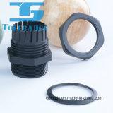 Tipo de glándula de cable de nylon impermeable de M