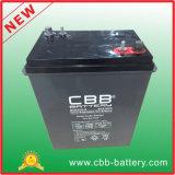 Batería profunda del gel del ciclo de Cbb 6V 310ah para el carro de golf