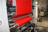 Doppeltes versieht Zylindertiefdruck-Drucken-Maschine der Farben-1-14 mit Seiten