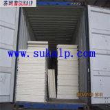 Aluminiumzwischenlage-Panel-Schaumgummi-Kern