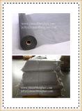 acoplamiento de la ventana del mosquito de la fibra de vidrio 18X16