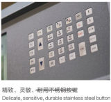 De geautomatiseerde Scherpe Machine van het Document