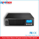 Inversor puro híbrido de alta frecuencia de la potencia de onda de seno (PSC 3kVA/6kVA)