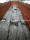 De Pijpen en de Buizen van het roestvrij staal