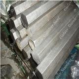 De opgepoetste Heldere Decoratieve Stevige Staaf van Roestvrij staal 316 Engelse 1.4401
