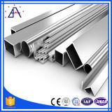 Profiel van het Aluminium van China het Hoogste 10 Leverancier Aangepaste