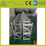 Konzert-Leistungs-Aluminiumlegierung-Zapfen-Quadrat-Beleuchtung-Binder