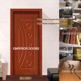 최신 판매 마호가니 티크 목제 문 디자인