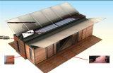 20FT/40FT는 주문을 받아서 만들었다 Prefabricated 모듈 콘테이너 집 (CH-01)를