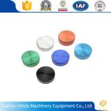 中国ISOは製造業者の提供の機械化アルミニウム部品を証明した