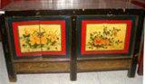 Het Chinese Antieke Houten Buffet van het Meubilair