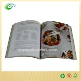 A4 Cook Colorful Offset Softcover Cactalogue Magazine Livre Impression (CKT-BK-1142)