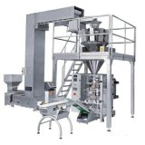 Full-automatique Légumes Potato Chips Peanuts Packing Machine (HFT-7250D)