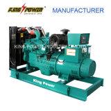 generador diesel de 110kVA Cummins elogiado alto por Customers
