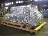 PU PVC TPR 플라스틱에게 과립 만들기를 위한 쌍둥이 나사 압출기