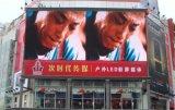 Польза Shenzhen напольная P10 RGB для арендной доски индикации СИД