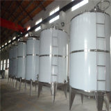 (316L) Stainless Steel Water Tank