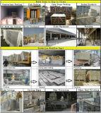 Natural Kerbstone / Basalt / Cobble / Granite Pavé pour jardinière / Paysage