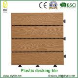 Плитка Decking настила строительного материала пластичная для украшения