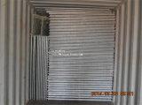 최신 판매 임시 건축 금속 체인 연결 방호벽