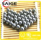 L'alliage d'acier du carbone durcissent la bille 6.35mm de Grinded