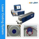 Máquina da impressora da codificação do tempo da tâmara para a câmara de ar da medicina (1010)