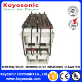 12V 40ah Batterie-Gel-Marinebatterie-tiefe Schleife gedichtete Gel-Batterie