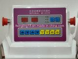 반죽 믹서 25kg 80L 호화스러운 나선형 믹서