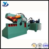 セリウムの標準中国の工場油圧不用な金属のわにせん断