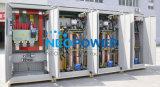 500kVA, 1000kVA, 2000kVA, ligne nettoyeur de l'alimentation AC 3000kVA
