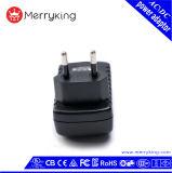 l'adaptateur de C.C à C.A. 12W de Merryking sont employé couramment dans le robot