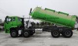 HOWO 8X4 Hochleistungsbecken-Transport-LKW des flüssigen Klärschlamm-25m3