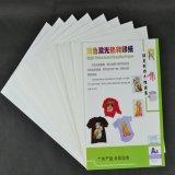 A4, A3 Papier de transfert laser couleur pour textiles légers