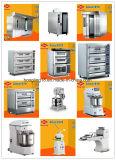 10皿電気Prooferのマッチの5皿の電気対流のオーブン