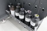 Stampante UV di vendita calda di Sinocolor 3.2m con la testa di stampa di Ricoh Ruv3204