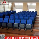 Silla plegable Yj1803b del cine del asiento movible