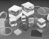 Grado Bk7 una prisma romboédrica del vidrio óptico para el instrumento óptico