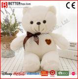 Het gevulde Dierlijke Snoezige Zachte Stuk speelgoed van de Pluche van de Teddybeer draagt voor de Jonge geitjes van de Baby