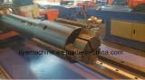 Dw50cncx2a-1s, das SS-Gefäß und Rohr-verbiegende Maschine für Verkauf aufbereitet