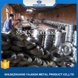 16 precio de fábrica del alambre obligatorio 10kg Rolls del soldado enrollado en el ejército del calibrador