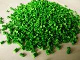 Film-Grad LDPE-Jungfrau-Rohstoff-grüne Farbe Masterbatch