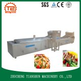 De Machines die van de Verwerking van het voedsel en het Bleken Machine koken