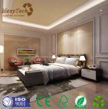 El panel compuesto del papel de empapelar del PVC de la tarjeta del surtidor WPC de Guangdong
