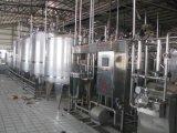 De volledige Automatische Volledige Lijn van de Verwerking van de Yoghurt van a-Z