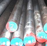 Barra rotonda dell'acciaio legato per acciaio da utensili caldo Hssd H13/1.2344