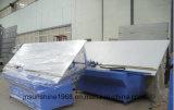 De Buigende Machine van de Staaf van het aluminium voor de Geïsoleerdee Lopende band van het Glas