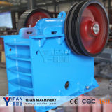CE&ISO Approved Jaw Crusher (PE reeks)