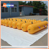 Rettungsboot und Davit Load Testing Water Weight Bag
