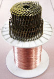 Stahldraht in den Spulen/im Superqualitäts-und niedriger Preis-Edelstahl-Gleichheit-Draht