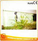 Heizungs-Silikon-Gummi-Heizungs-Auflage 250*300*1.5mm des Aquarium-12V